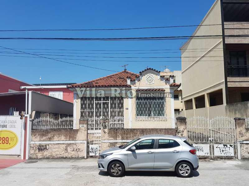 FRENTE1 - Terreno Bifamiliar à venda Vila da Penha, Rio de Janeiro - R$ 1.100.000 - VBF00001 - 8
