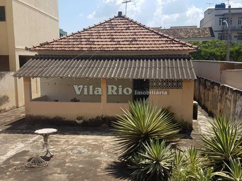 CASA - Terreno Bifamiliar à venda Vila da Penha, Rio de Janeiro - R$ 1.100.000 - VBF00001 - 9