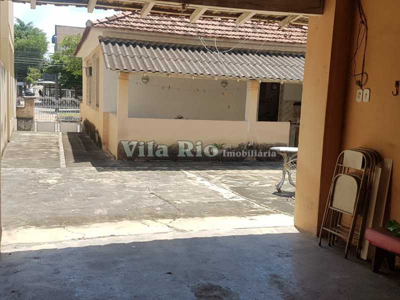 CASA1 - Terreno Bifamiliar à venda Vila da Penha, Rio de Janeiro - R$ 1.100.000 - VBF00001 - 10