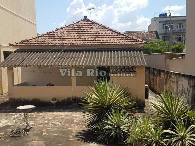 CASA11 - Terreno Bifamiliar à venda Vila da Penha, Rio de Janeiro - R$ 1.100.000 - VBF00001 - 11