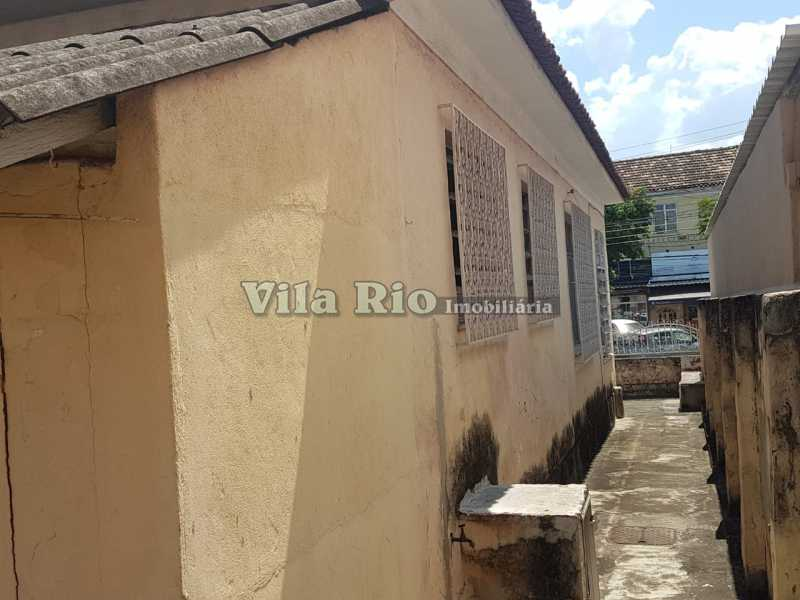 LATERAL - Terreno Bifamiliar à venda Vila da Penha, Rio de Janeiro - R$ 1.100.000 - VBF00001 - 12