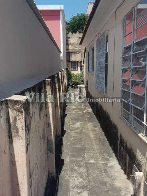 LATERAL1 - Terreno Bifamiliar à venda Vila da Penha, Rio de Janeiro - R$ 1.100.000 - VBF00001 - 13