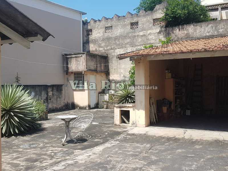 TERRENO - Terreno Bifamiliar à venda Vila da Penha, Rio de Janeiro - R$ 1.100.000 - VBF00001 - 14