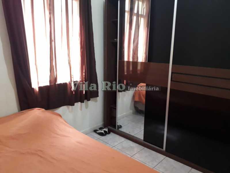 Quarto 4 - Casa 4 quartos à venda Vaz Lobo, Rio de Janeiro - R$ 420.000 - VCA40023 - 11