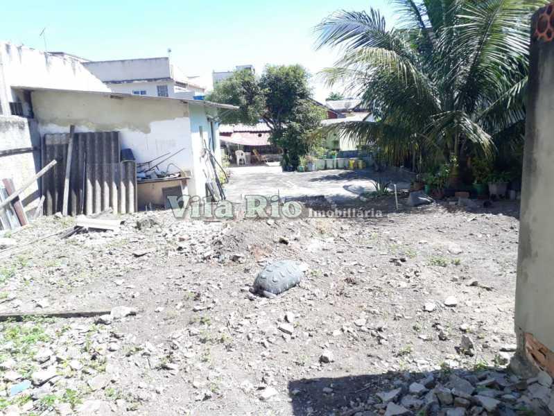 Quintal1.2 - Casa 4 quartos à venda Vaz Lobo, Rio de Janeiro - R$ 420.000 - VCA40023 - 23