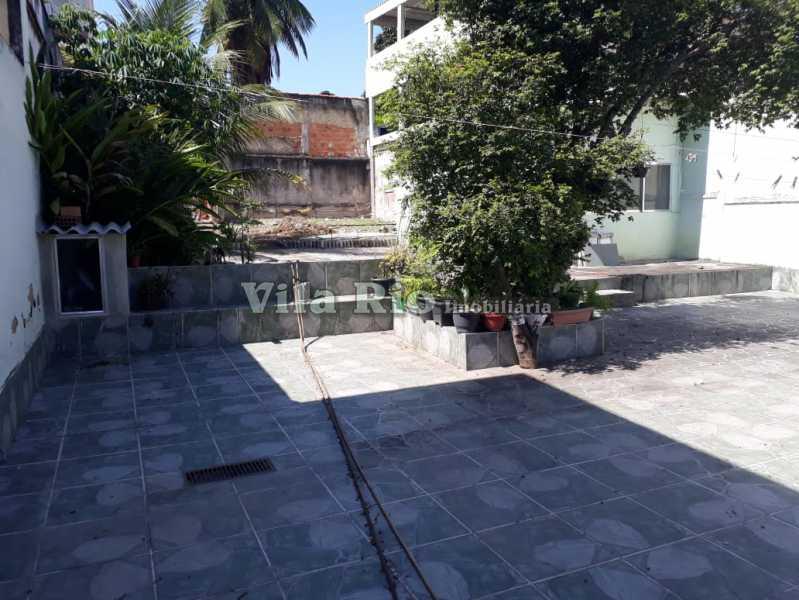 Quintal1.3 - Casa 4 quartos à venda Vaz Lobo, Rio de Janeiro - R$ 420.000 - VCA40023 - 24