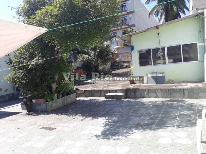 Quintal1.4 - Casa 4 quartos à venda Vaz Lobo, Rio de Janeiro - R$ 420.000 - VCA40023 - 25