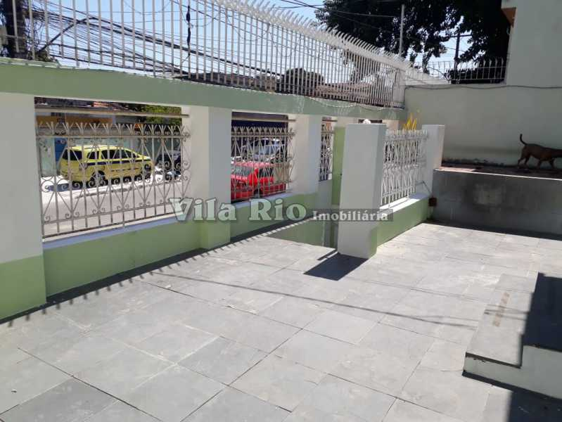 Frente1.1 - Casa 4 quartos à venda Vaz Lobo, Rio de Janeiro - R$ 420.000 - VCA40023 - 30