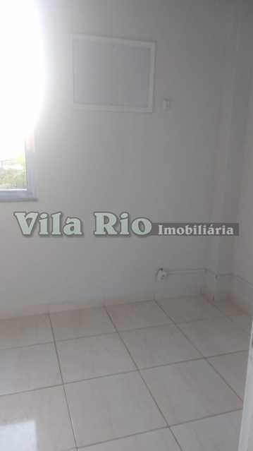 QUARTO - Apartamento 2 quartos para alugar Irajá, Rio de Janeiro - R$ 900 - VAP20353 - 5