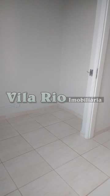 SALA 1 - Apartamento 2 quartos para alugar Irajá, Rio de Janeiro - R$ 900 - VAP20353 - 1