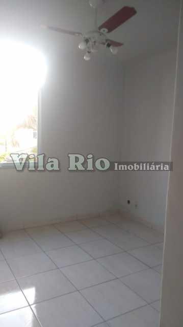 SALA 2 - Apartamento 2 quartos para alugar Irajá, Rio de Janeiro - R$ 900 - VAP20353 - 3