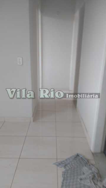 SALA - Apartamento 2 quartos para alugar Irajá, Rio de Janeiro - R$ 900 - VAP20353 - 4