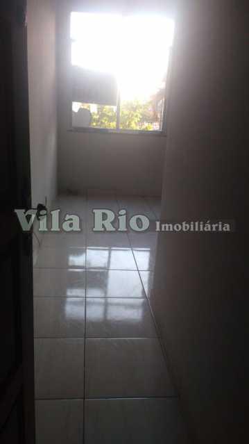 QUARTO 1 - Apartamento 2 quartos para alugar Irajá, Rio de Janeiro - R$ 900 - VAP20353 - 6