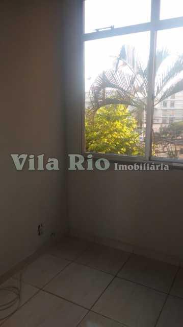 QUARTO 3 - Apartamento 2 quartos para alugar Irajá, Rio de Janeiro - R$ 900 - VAP20353 - 8