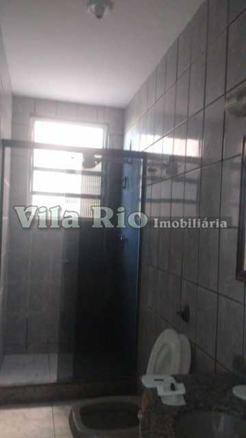 BANHEIRO 2 - Apartamento 2 quartos para alugar Irajá, Rio de Janeiro - R$ 900 - VAP20353 - 12