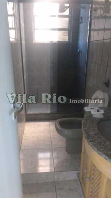 BANHEIRO 3 - Apartamento 2 quartos para alugar Irajá, Rio de Janeiro - R$ 900 - VAP20353 - 13