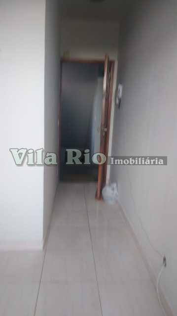 CIRCULAÇÃO - Apartamento 2 quartos para alugar Irajá, Rio de Janeiro - R$ 900 - VAP20353 - 14