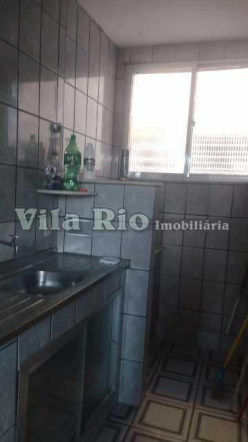 COZINHA 1 - Apartamento 2 quartos para alugar Irajá, Rio de Janeiro - R$ 900 - VAP20353 - 15