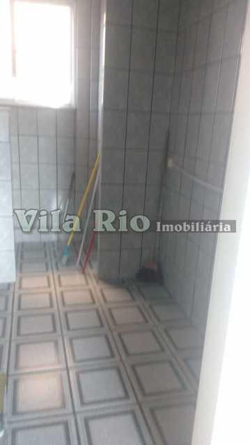 COZINHA 2 - Apartamento 2 quartos para alugar Irajá, Rio de Janeiro - R$ 900 - VAP20353 - 16