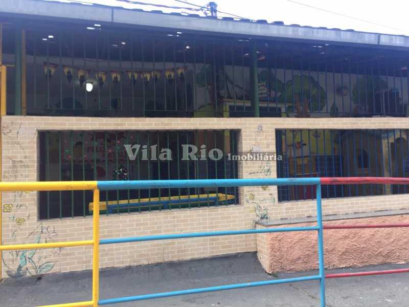 CRECHE 2 - Apartamento 2 quartos para alugar Irajá, Rio de Janeiro - R$ 900 - VAP20353 - 20