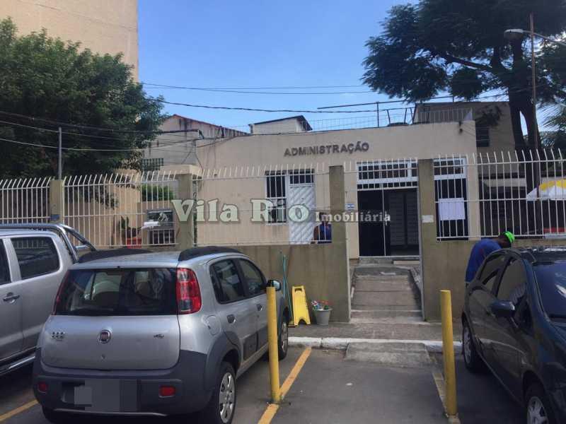 GARAGEM - Apartamento 2 quartos para alugar Irajá, Rio de Janeiro - R$ 900 - VAP20353 - 21