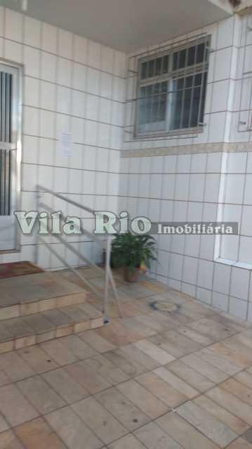 HALL - Apartamento 2 quartos para alugar Irajá, Rio de Janeiro - R$ 900 - VAP20353 - 22