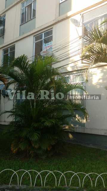 PRÉDIO 2 - Apartamento 2 quartos para alugar Irajá, Rio de Janeiro - R$ 900 - VAP20353 - 27
