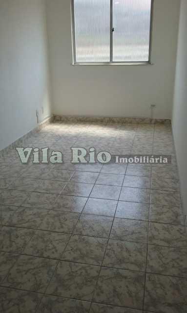 Sala.1 - Apartamento Madureira, Rio de Janeiro, RJ À Venda, 2 Quartos, 60m² - VAP20359 - 3