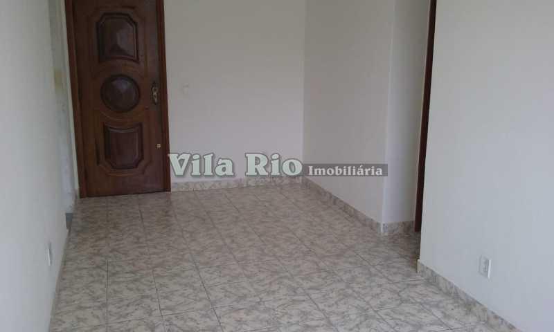 Sala.2 - Apartamento Madureira, Rio de Janeiro, RJ À Venda, 2 Quartos, 60m² - VAP20359 - 1