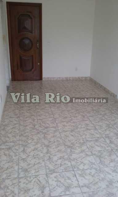 Sala.3 - Apartamento Madureira, Rio de Janeiro, RJ À Venda, 2 Quartos, 60m² - VAP20359 - 4