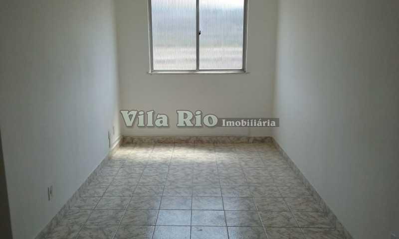 Sala - Apartamento Madureira, Rio de Janeiro, RJ À Venda, 2 Quartos, 60m² - VAP20359 - 5