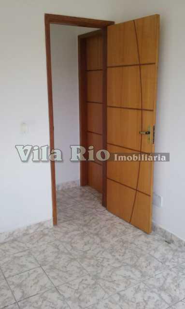Quarto1.1 - Apartamento Madureira, Rio de Janeiro, RJ À Venda, 2 Quartos, 60m² - VAP20359 - 6