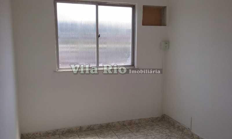 Quarto1 - Apartamento Madureira, Rio de Janeiro, RJ À Venda, 2 Quartos, 60m² - VAP20359 - 8