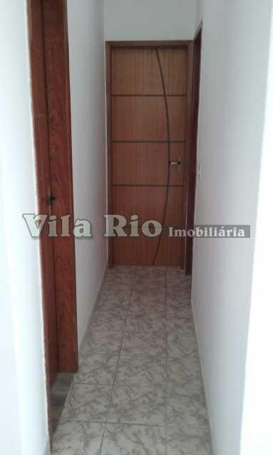 Circulação - Apartamento Madureira, Rio de Janeiro, RJ À Venda, 2 Quartos, 60m² - VAP20359 - 15