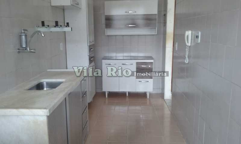 Cozinha.1 - Apartamento Madureira, Rio de Janeiro, RJ À Venda, 2 Quartos, 60m² - VAP20359 - 18