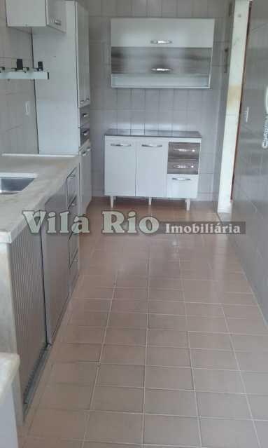 Cozinha - Apartamento 2 quartos à venda Madureira, Rio de Janeiro - R$ 115.000 - VAP20359 - 19