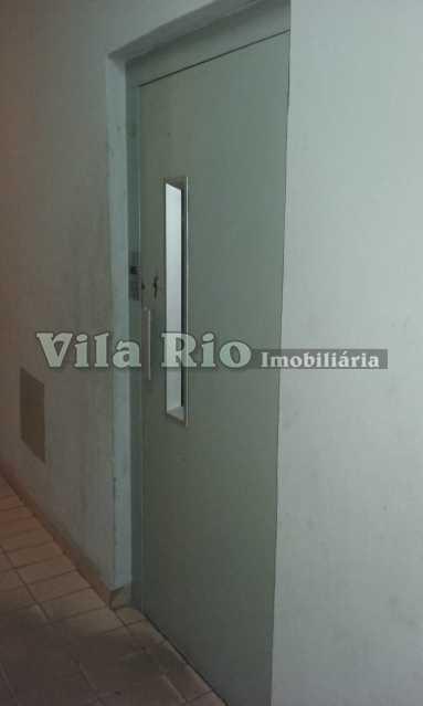 Elevador - Apartamento 2 quartos à venda Madureira, Rio de Janeiro - R$ 115.000 - VAP20359 - 20