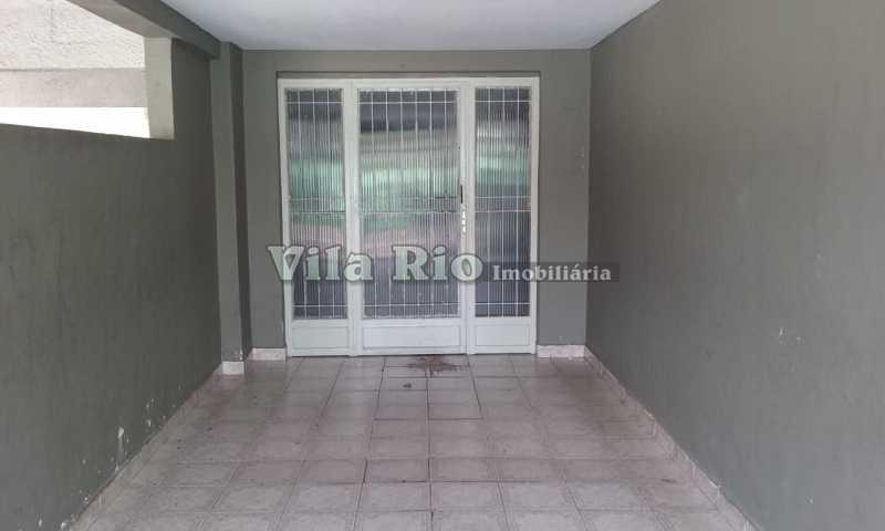 Hall de entrada - Apartamento Madureira, Rio de Janeiro, RJ À Venda, 2 Quartos, 60m² - VAP20359 - 21