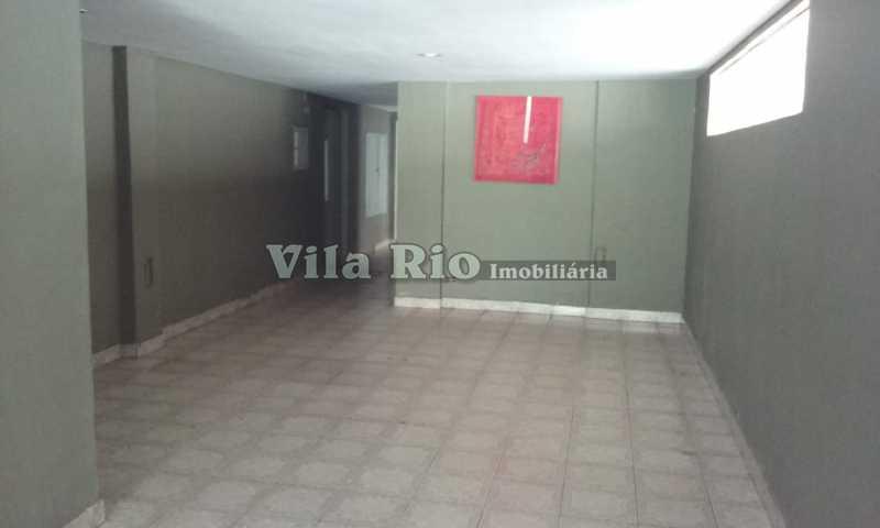 Portaria - Apartamento 2 quartos à venda Madureira, Rio de Janeiro - R$ 115.000 - VAP20359 - 22