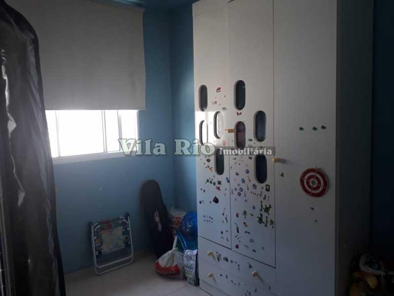 Quarto2.1 - Apartamento 2 quartos à venda Cordovil, Rio de Janeiro - R$ 190.000 - VAP20362 - 7