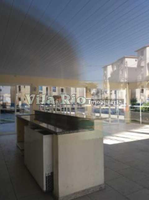 LAZER - Apartamento 2 quartos à venda Cordovil, Rio de Janeiro - R$ 190.000 - VAP20362 - 16