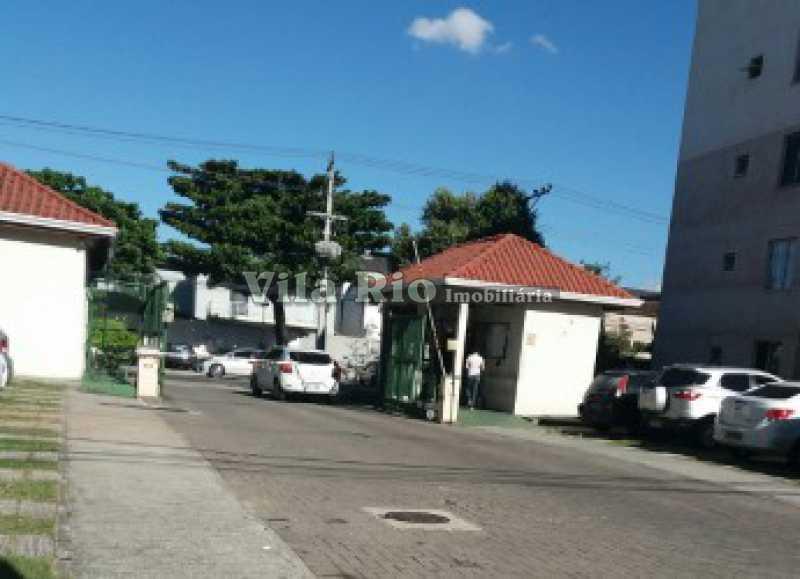 PORTARIA - Apartamento 2 quartos à venda Cordovil, Rio de Janeiro - R$ 190.000 - VAP20362 - 19