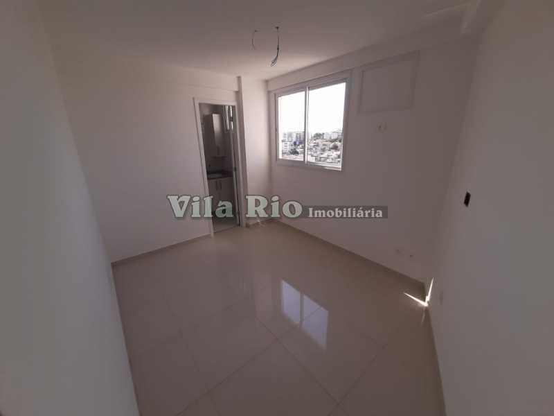 QUARTO 1. - Apartamento 2 quartos à venda Cachambi, Rio de Janeiro - R$ 402.150 - VAP20363 - 5