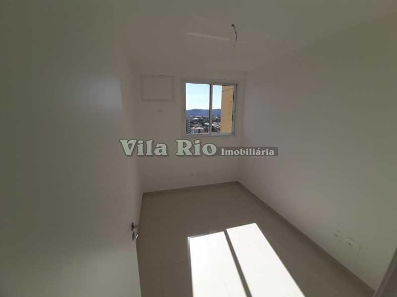 QUARTO 2. - Apartamento 2 quartos à venda Cachambi, Rio de Janeiro - R$ 402.150 - VAP20363 - 6