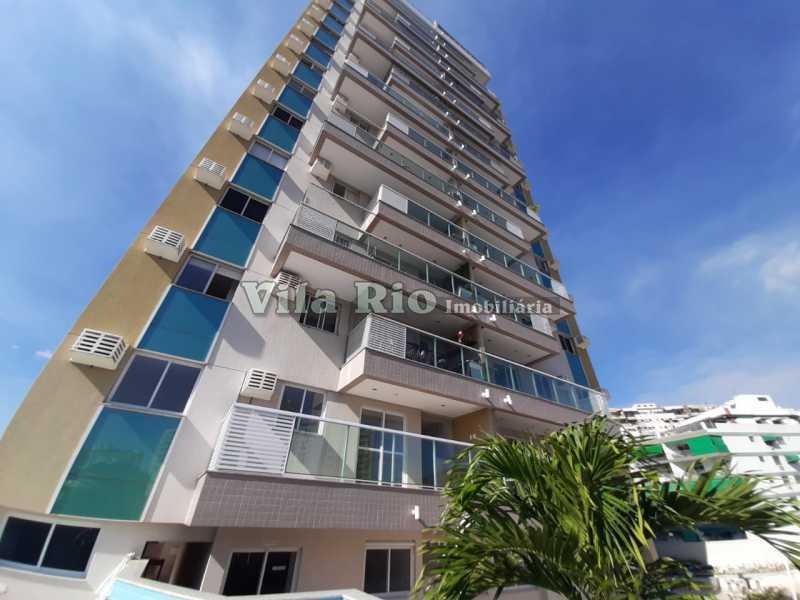 FACHADA 1. - Apartamento 2 quartos à venda Cachambi, Rio de Janeiro - R$ 402.150 - VAP20363 - 29