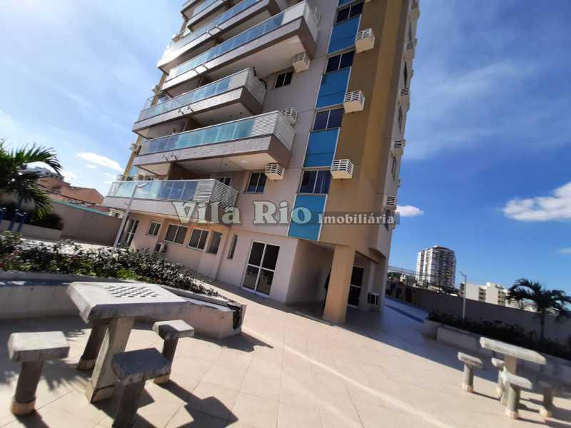 PLAY 1. - Apartamento 2 quartos à venda Cachambi, Rio de Janeiro - R$ 402.150 - VAP20363 - 16