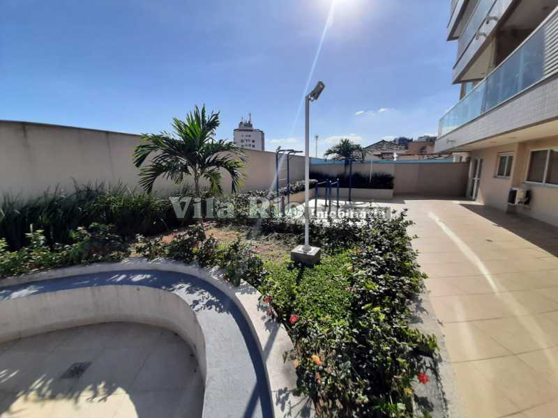 PLAY 2. - Apartamento 2 quartos à venda Cachambi, Rio de Janeiro - R$ 402.150 - VAP20363 - 17