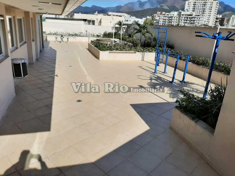 PLAY 4. - Apartamento 2 quartos à venda Cachambi, Rio de Janeiro - R$ 402.150 - VAP20363 - 18