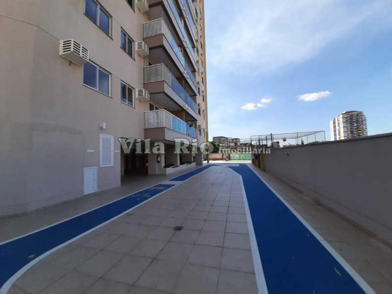 PLAY 5. - Apartamento 2 quartos à venda Cachambi, Rio de Janeiro - R$ 402.150 - VAP20363 - 19