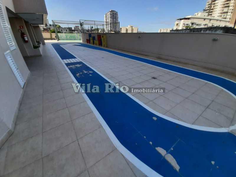 PLAY 6. - Apartamento 2 quartos à venda Cachambi, Rio de Janeiro - R$ 402.150 - VAP20363 - 20